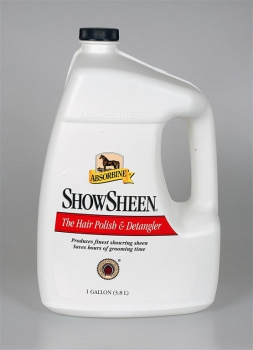 Show Sheen - 3,8ltr. - GALLONE
