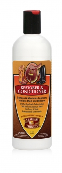 LEATHER THERAPY - Restorer & Conditioner - 473ml