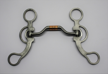 FG Show Bit - Hinged Port Training Bit - #215632