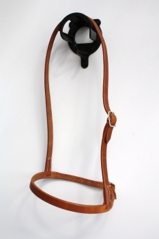 Noseband - Harness - verstellbar