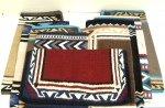 """S.M.E."" Show Blanket - BUNT - New Zealand Wool - 36´´x 34´´ - 9er Pack"