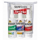"""Absorbine"" - Show Sheen - Try Pack - 3x 120ml"