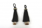 Horse Hair Tassel - TRIPLE