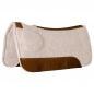 "Preview: ""Mustang"" Poron XRD Tan Wool Correct Fit Pad - 32´´ x 31´´ - 1´´ - 1760"