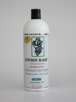 """Cowboy Magic"" Rosewater Conditioner - 946ml"