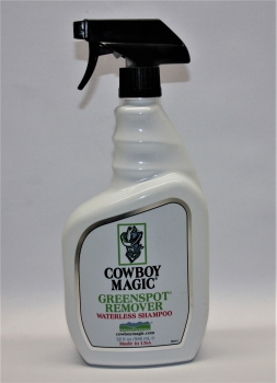 """Cowboy Magic"" Greenspot Remover - 946ml"