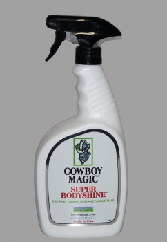 """Cowboy Magic"" Super Bodyshine - 946ml"