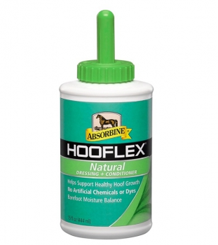 Hoofflex - ALL NATURAL DRESSING - Liquid Conditioner - 444ml flüssig