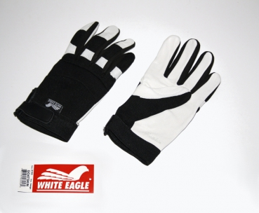 White Eagle - Handschuhe - Goat Leather - Gr. S bis XL