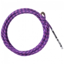 """Tough 1"" Kid / Youth Rope  - 5/16´ x 25´´ - Purple / Lila"