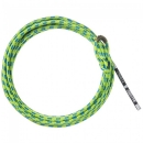 """Tough 1"" Kid / Youth Rope  - 5/16´ x 25´´ - Neon Green"